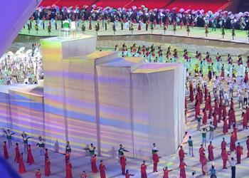 第七届世界军人运动会(2019武汉军运会)